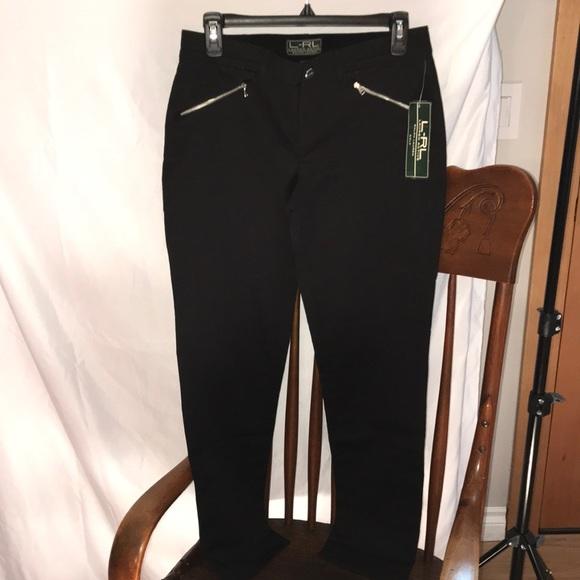 Lauren Ralph Lauren Pants - LRL Ralph Lauren Active Golf Pants